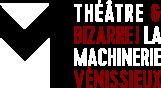 Logo Théâtre de Vénissieux